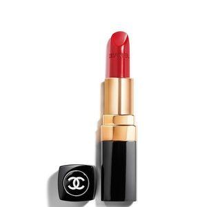 "CHANEL Rouge Coco Lipstick 466 ""Carmen"" BNWT"